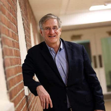 Ed.M.'15. – Teacher Education Program; public high school teacher and advocate