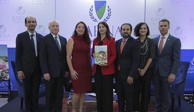 Compendio casos dominicanos en sostenibilidad