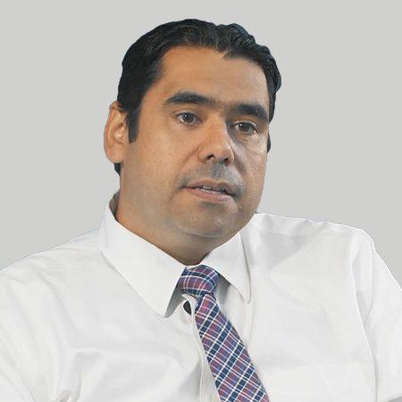 Jorge Arturo Vargas