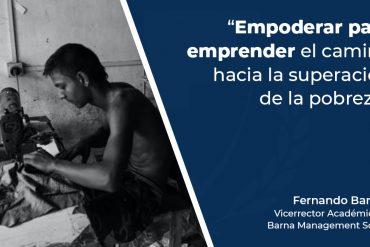 Banner - Empoderar para Emprender