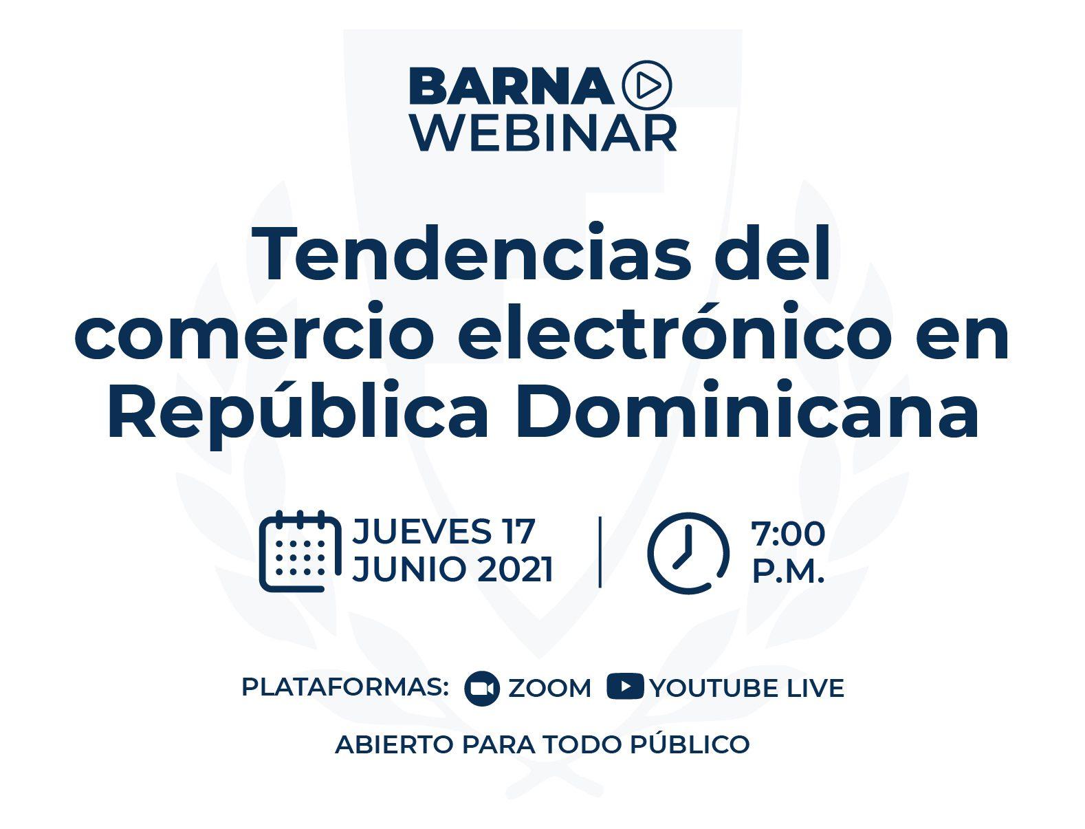 Tendencias del comercio electrónico en República Dominicana