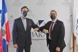 Barna Management School y Conexus firman acuerdo académico