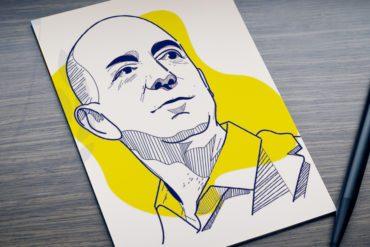 Liderazgos que transforman: Caso Jeff Bezos